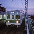 20051118東京地下鉄5000系アルミ車@北綾瀬