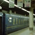 Photos: 20021004「はくつる」のオロネ25@上野