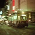 20010111広電906旧大阪@八丁堀