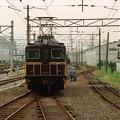 Photos: 20001028岳南ED403@吉原駅