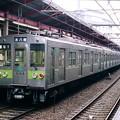 都営新宿線10-000形の試作車編成10-010F