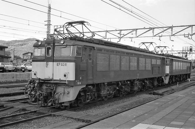 EF63 1