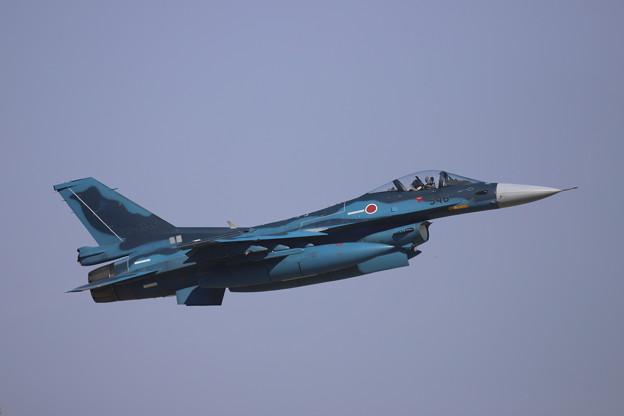 F-2 Take off !!
