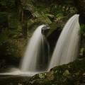 Photos: おぼろ滝