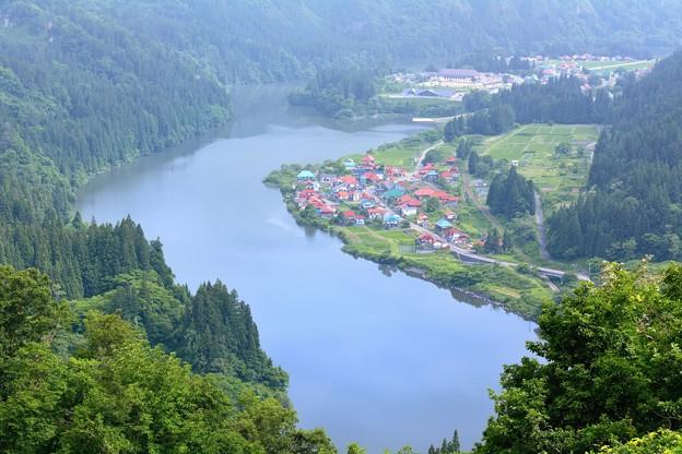 Oosi Village