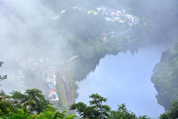 Photos: 山霧流ルル