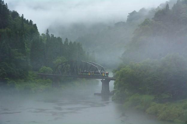 Photos: 驟雨烟ル