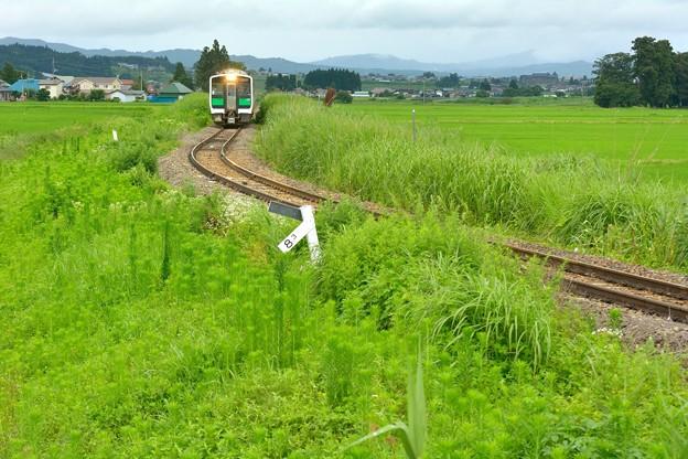 会津野ヲ行ク op.4-2