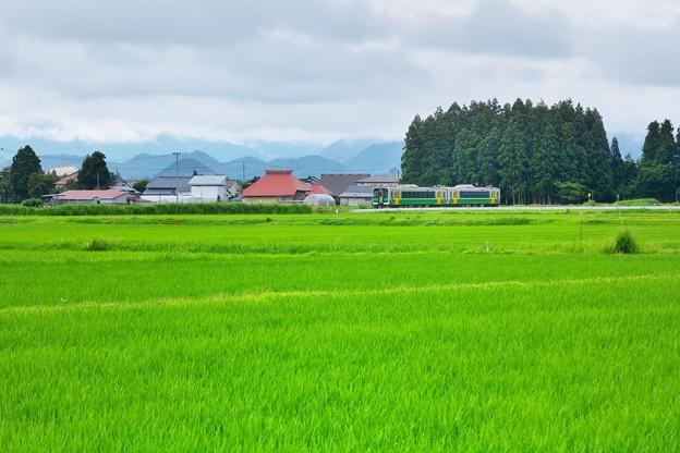 Photos: 会津野ヲ行ク op.4-1