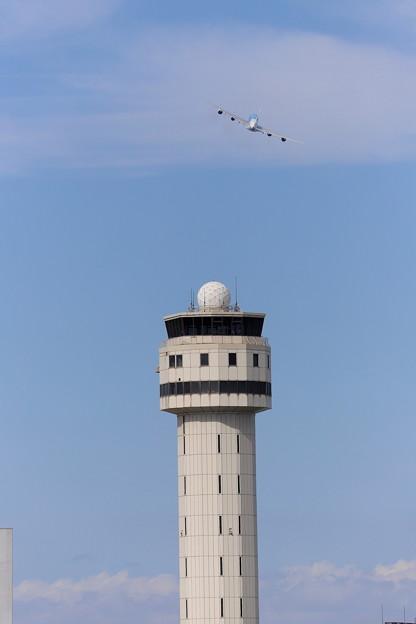 JA381A  タワー1