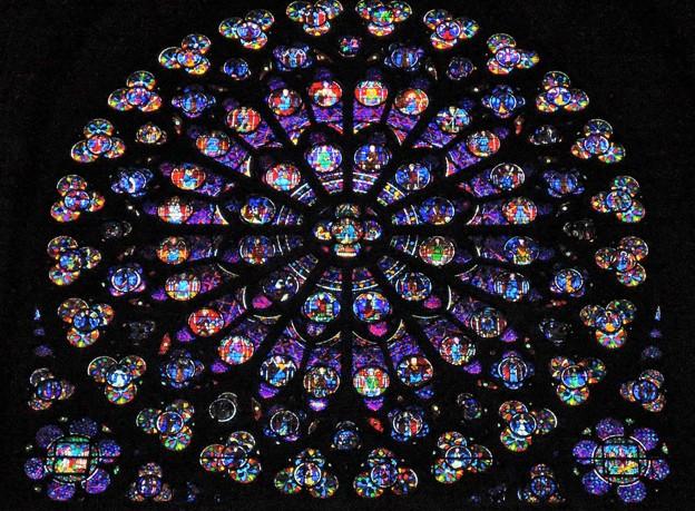 Photos: ノートルダム大聖堂 (パリ)