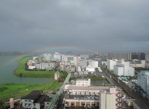 2021.8.18 虹