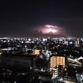 Photos: 遠雷