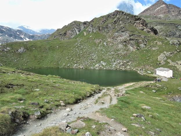 シュヴァルツ湖