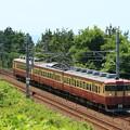 Photos: 2021年7月17日 えちごトキめき鉄道