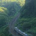 Photos: 2021年7月17日 しなの鉄道