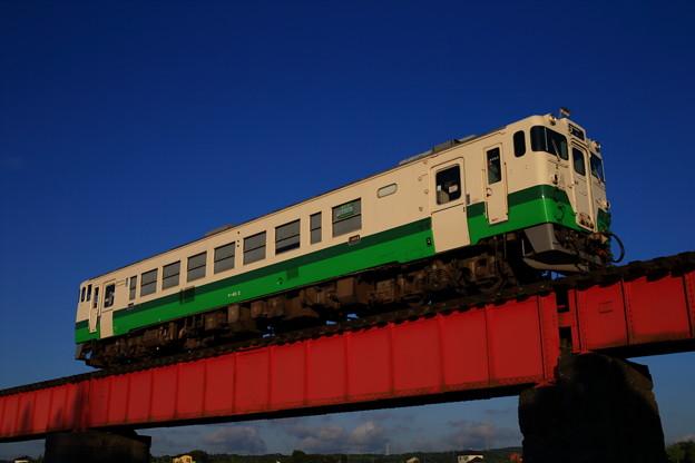 Photos: 2021年7月25日 小湊鐵道