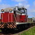 Photos: 2021年7月31日 鹿島臨海鉄道