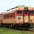 2021年10月10日 いすみ鉄道