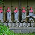 Photos: 岩湧寺