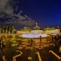 Photos: キャンドルナイト ― 2011年3月11日の記憶の為に 常磐公園(2)