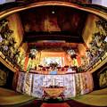 臨済寺座禅堂 摩利支天像と十二神将 (特別公開 2021年10月15日)