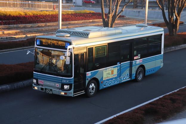 関東鉄道 2184MT 水戸200か1926