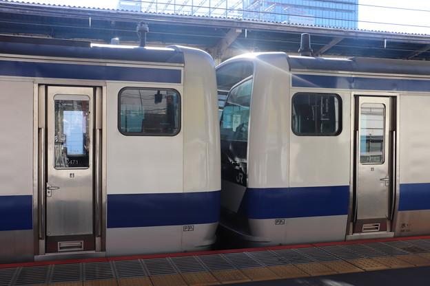 E531系K410+K471