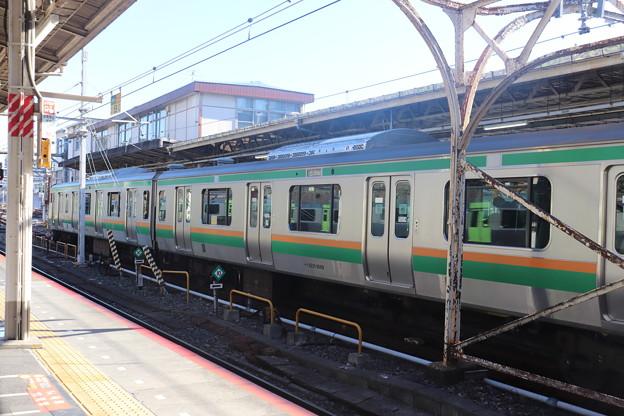 E231系1000番台 サハE231-3000形