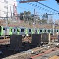 Photos: E235系
