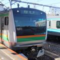 Photos: 高崎線 E233系3000番台U229編成