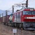 常磐線 2095レ EH500-43牽引 2021.04.03