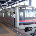 京成本線 3000形3042F 特急 京成上野 行
