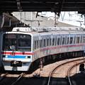 京成本線 3400形3438F 特急 京成上野 行