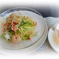 Photos: 海鮮冷麺