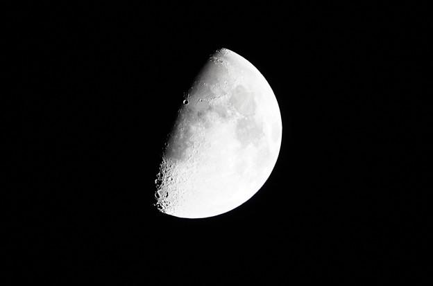 今宵のお月さん