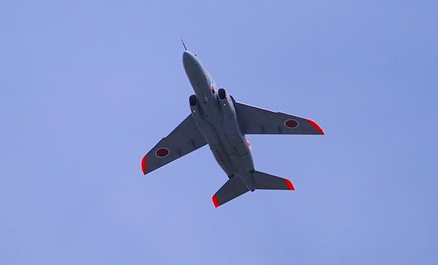 Kawasaki T-4   航空自衛隊岐阜基地