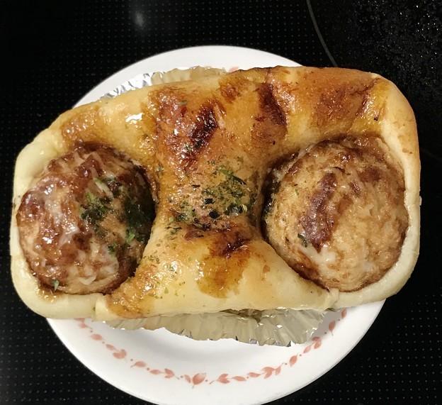たこ焼きパン