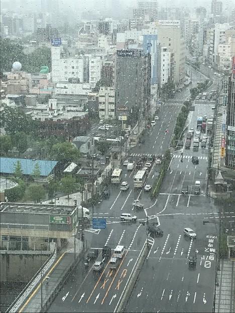 天王寺公園東口