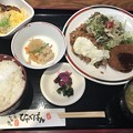 Photos: チキン南蛮コロッケ定食