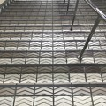 Photos: 下り階段で落下(涙)