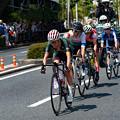 東京2020+1 ロードレース女子