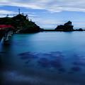 Photos: 初夏の弁天岩