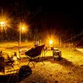 Photos: 至福のひと時~ソロキャンプ~