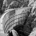Photos: Concrete Arch Dam