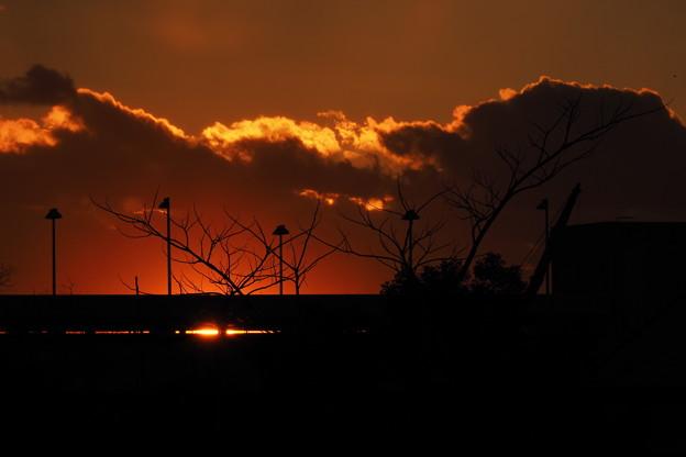 Photos: twilight