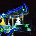 「桃色吐息」高橋真梨子 アルトサックスで 東京ディズニーランド 絵夢島/PIXTA