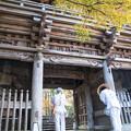 Photos: 「大きな古時計」テナーサックスで 高知県五台山竹林寺 絵夢島/PIXTA