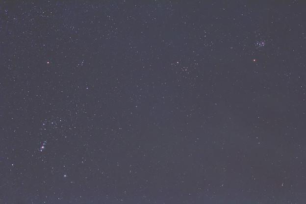 M45-Mars