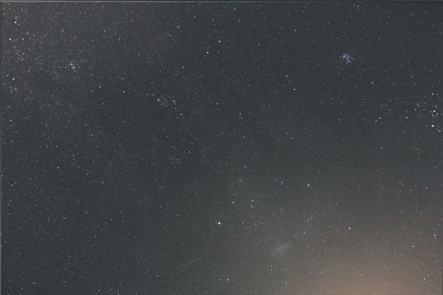2021.09/30未明の流星2